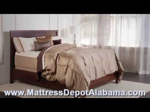 Fall Into the Perfect Bed Today at Mattress Depot