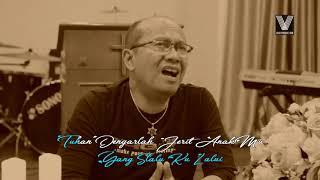 Victor Hutabarat #Tuhan Dengar Jerit Anakmu#2019 ( Original Video Music )