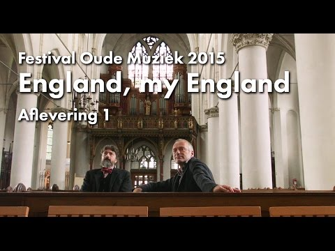 Documentaire 'England, my England' - aflevering 1