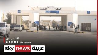 الأردن.. وزير الدفاع السوري يبحث في عمان أمن الحدود