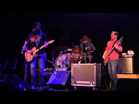 Josh Newcom & Indian Rodeo Traditional Country Music Tribute LIVE