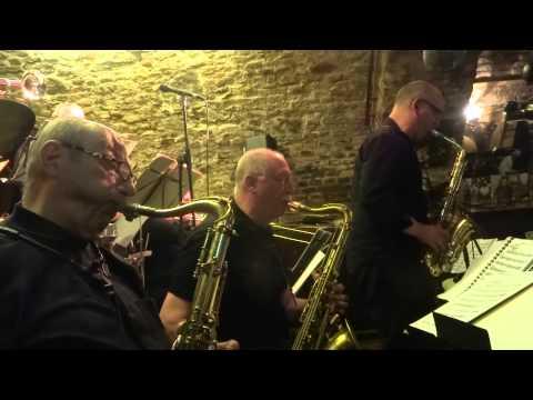 Stanton Bigband Harlem Nocturne Jazzland Wien,20150914