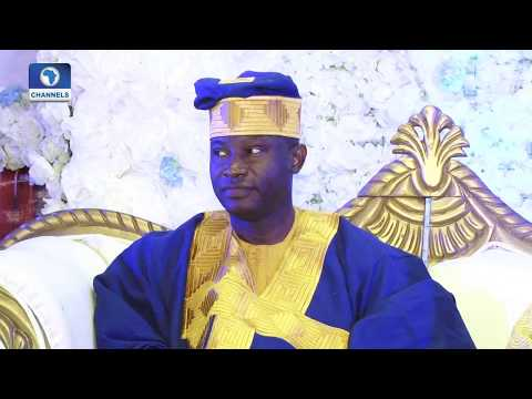 Metrofile: Human Rights Lawyer; Jiti Ogunye Celebrates 50