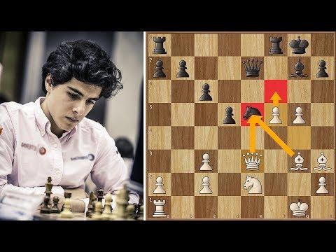 Norway Has 2 World Chess Champions! - Congratulations Aryan Tari