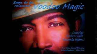 Voodoo Magic - Gino Goss, Feat. Amanda Bellino - Promo Video Thumbnail