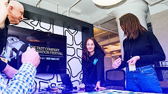 2017 Fast Company Innovation Festival  - 125 Unforgettable Fast Tracks