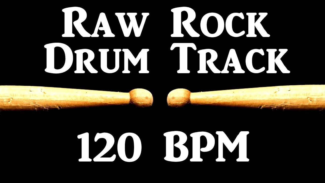 Free Drum Backing Tracks