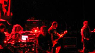 Whitechapel - Hate Creation LIVE @ Town Ballroom - Buffalo, NY 9/17/2012