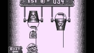 Wario Land - Super Mario Land 3 - RetroGameNinja Plays: Wario Land - Super Mario Land 3 (GB) - User video