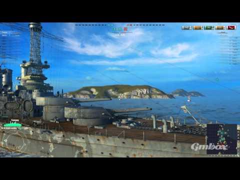 Морская болезнь: как правильно играть в World of Warships