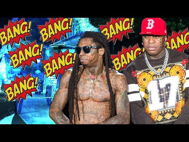 Surviving Cash Money Documentary | Part 1