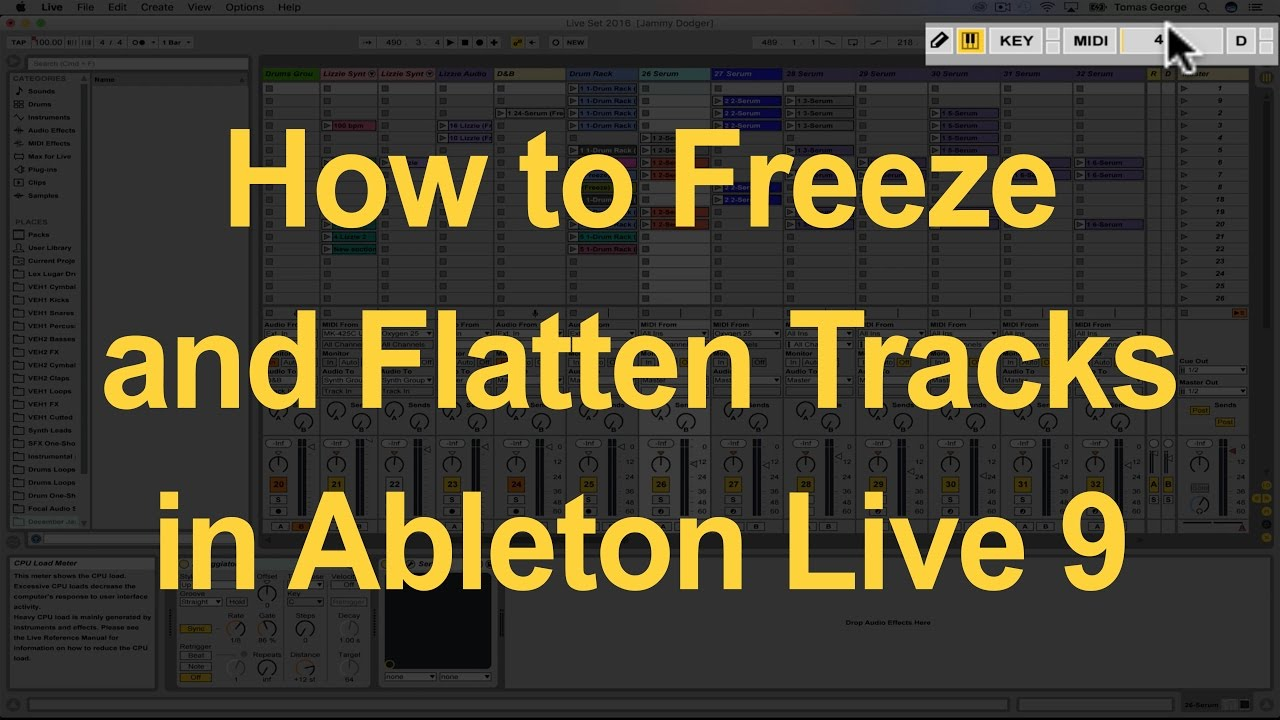 Everything Music Producers Need To Know About Latency | | Live