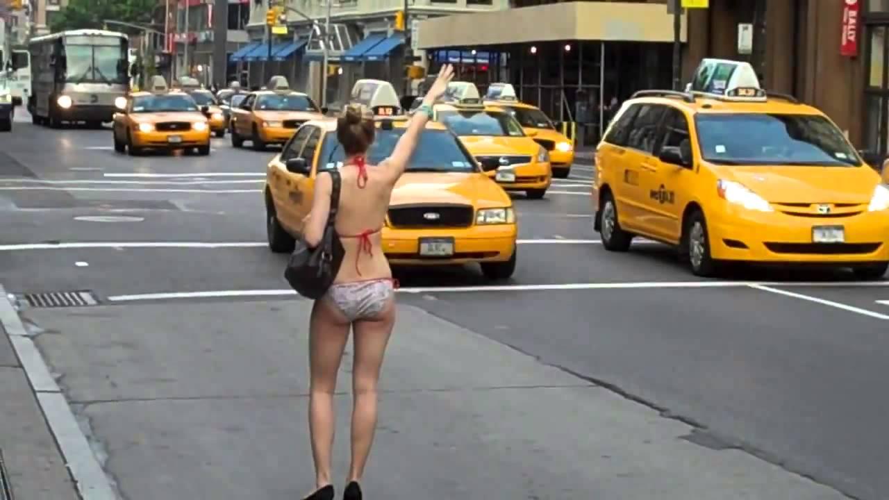 голык в такси