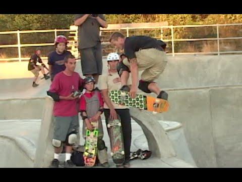 TWS Vault: Jason Hernandez Ep 24 | Are You Alright? Danny Way, Pat Duffy, Jake Brown
