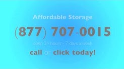 Affordable Self Storage in Scottsdale, AZ - Call 24/7 - 1 (866) 707-0015