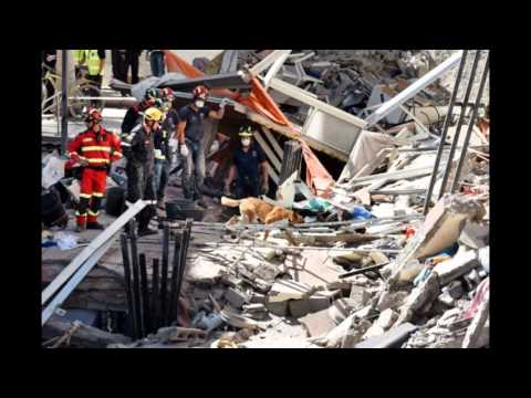 Los Cristianos: Tenerife building collapse death toll rises