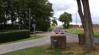 Rallye Bad Schmiedeberg 2012 K.Milde / M.Mai