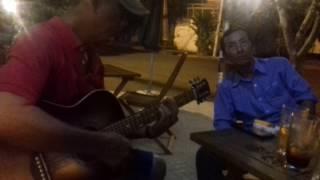 [Nhạc rừng guitar]Hùng guitar...Thiên Kim...Ăn năn