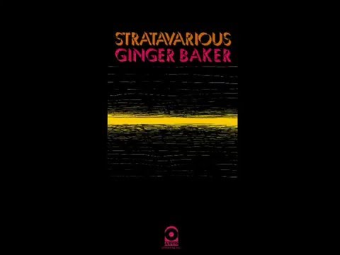 Ginger Baker & Fela Ransome-Kuti - Tiwa (It's Our Own)