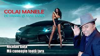 COLAJ MANELE   DE PAHAR SI VOIE BUNA  2017