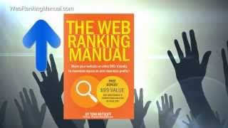 Search engine optimization starter guide: Kindle bestseller