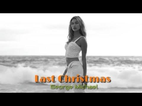 Last Christmas - George Michael (Lyrics)