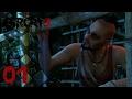 Побег! | 01 | Far Cry 3 ʕ·ᴥ·ʔ