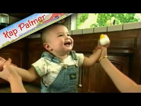 So Big - by Hap Palmer - Baby Songs
