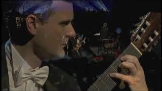"""Deer Hunter""- Cavatina - Olavur Jakobsen, guitar"