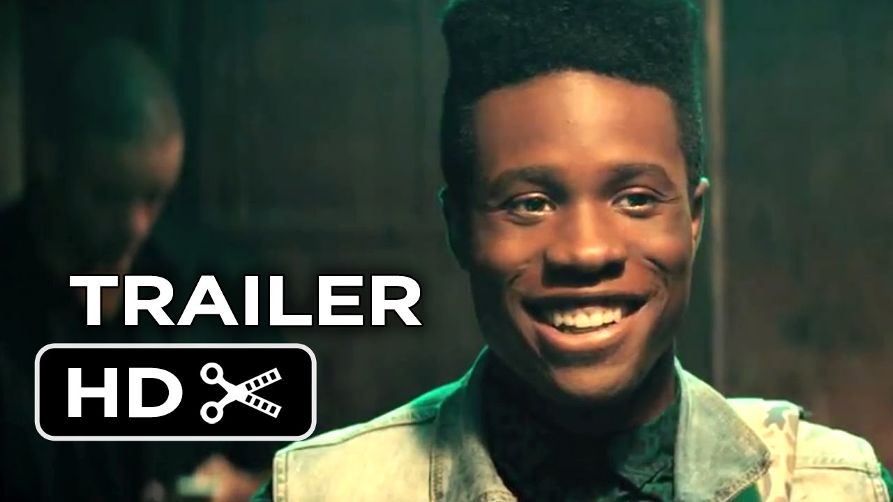 Dope Official Trailer 1 2015 - Forest Whitaker, Zo -7859