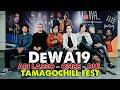 Dewa19 Feat Ari Lasso Once Mekel Dul Jaelani Tamagochill Fest Jakarta Full isian(.mp3 .mp4) Mp3 - Mp4 Download