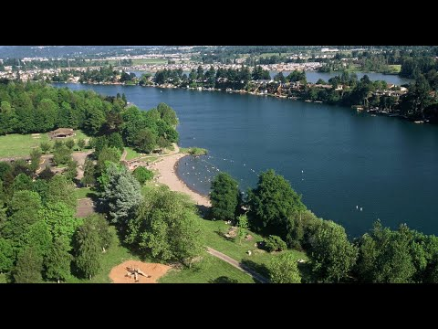 Reed's Outdoor Adventures - 4K - Season 1 - Episode 2 - Fishing At Blue Lake Park, Oregon