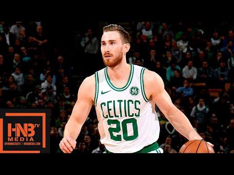 Boston Celtics vs Minnesota Timberwolves Full Game Highlights | 01/02/2019 NBA Season