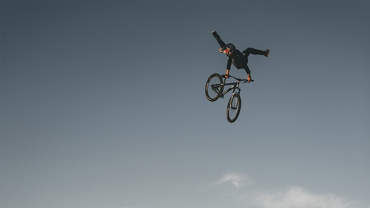 WE ARE RIDING THE CRANKWORX INNSBRUCK SLOPESTYLE