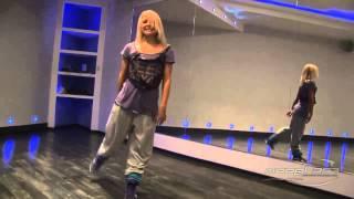 RADDAXRU Уроки R&B Анна Винчук   урок 2 Sexy R B