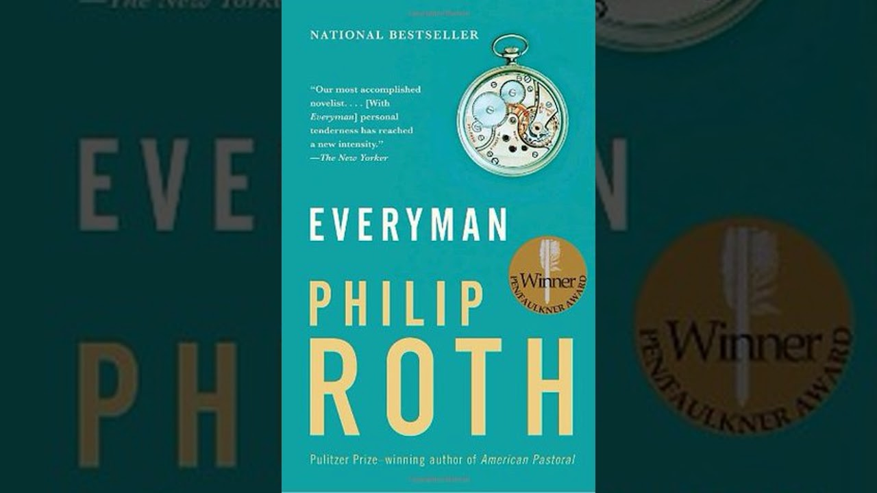 everyman author