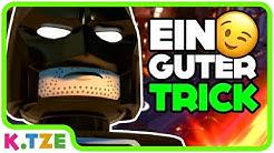 Batman gegen Steppenwolf! 🦇🐺 Lego DC Super-Villains | Folge 15