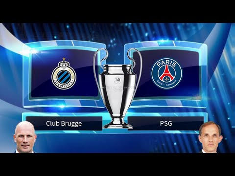 Club Brugge vs PSG Prediction & Preview 22/10/2019 - Football Predictions from YouTube · Duration:  1 minutes 46 seconds
