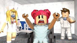 Escape the Hospital! | ROBLOX