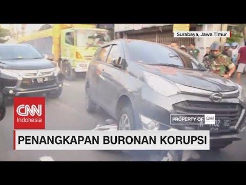 Dramatis! Detik-detik Penangkapan Buronan Korupsi Wisnu Wardhana, Hingga Lindas Motor Petugas Mp3