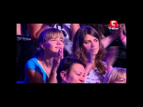 Aida Nikolajchuk Ukraina mae talant 720