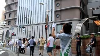 よしばみか 街頭演説⑥ 鈴木たかこ氏 吉羽美華 検索動画 24