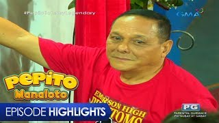 Pepito Manaloto: Tommy the legendary