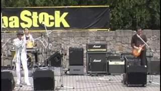MICHAEL SCHENKER [ ARMED & READY ] 2010年5月4日(火)木場ストック20...
