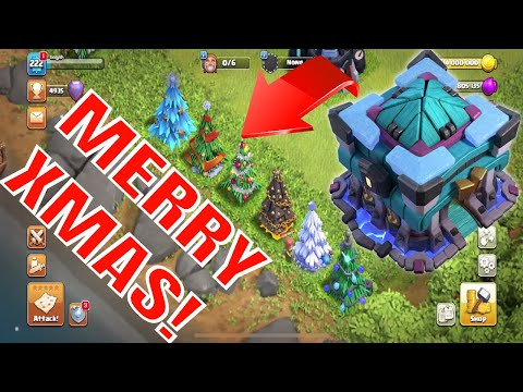 COC TH 13 CHRISTMAS SPECIAL LIVE