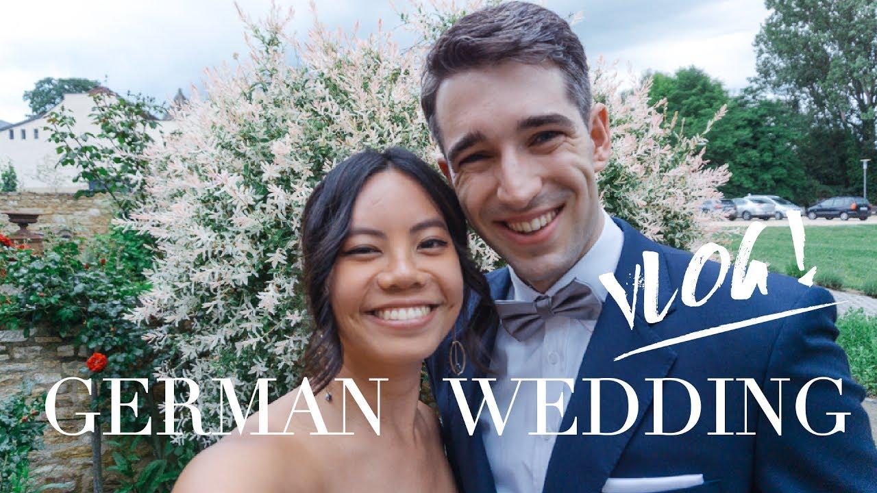 Bridesmaid Deutsch