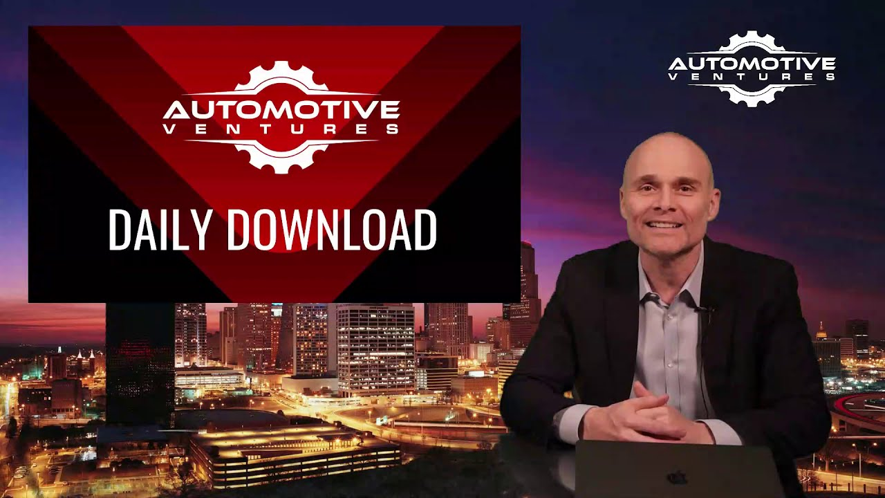 The Daily Download: Featuring Digital Motors
