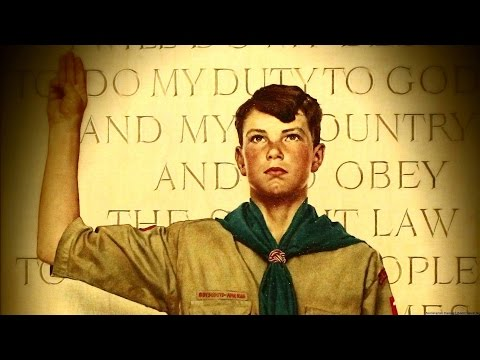 Boy Scouts End Ban on Gay Adults