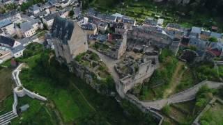 Chateau de Larochette - Luxembourg