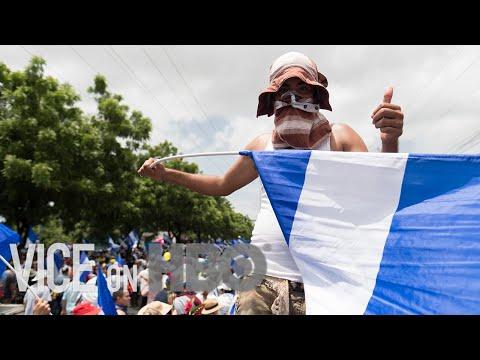 Nicaragua's Democracy Crisis